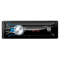 Piranha Toll X Type Çıkarılabilir Ön Panel / Radyolu / USB / SD Kart Girişli / Mp3 Çalar Oto Teyp
