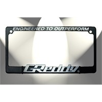Greddy Logo Kare Plakalık 14354