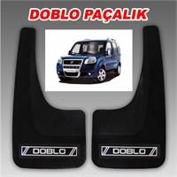AutoCet FIAT DOBLO Arka Paçalık Seti(11735)
