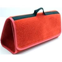Modacar Kırmızı Halı Bagaj Çantası 103856