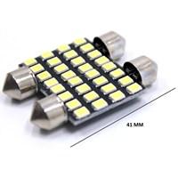 ModaCar Prolight 16 Beyaz SAMSUNG Ledli 12 Watt 4.1 cm SOFİT Ampül 103925