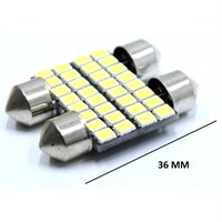 ModaCar Prolight 16 Beyaz SAMSUNG Ledli 12 Watt 3,6 cm SOFİT Ampül 103923