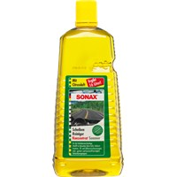 Sonax Konsantre Cam Suyu - Limon 2 lt