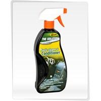 The Solution U.s.a Torpido,plastik Temizleme Mat Parlatma 500 Ml 090200