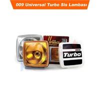 AutoCet 009 Turbo Sis Lambası (SARI) (26084)