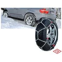 Avem Snow 195/75R16 Lastik İçin Takmatik Patinaj Kar Zinciri