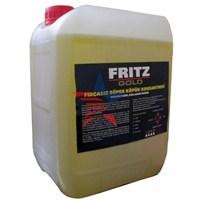 FritzGold FIRÇASIZ YIKAMA Şampuanı 5 LİTRE 09c011