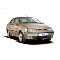 Omsa FIAT ALBEA Cam Çıtası 4 Parça 04.02> 62a0158