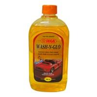 Sega Cilalı Konsantre Araç Şampuanı 500ml 11272