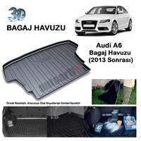 Autoarti Audi A6 Bagaj Havuzu 2013/Üzeri-9007517