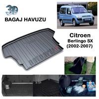 Autoarti Citroen Berlingo Bagaj Havuzu 2002/2008-9007532