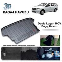 Autoarti Dacia Logan Mcv Bagaj Havuzu-9007546