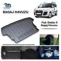 Autoarti Fiat Doblo Iı Bagaj Havuzu-9007553