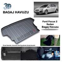 Autoarti Ford Focus 2 Sedan Bagaj Havuzu-9007568