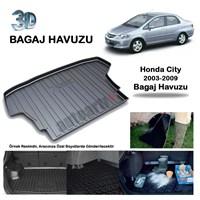 Autoarti Honda City Bagaj Havuzu 2003/2009-9007582