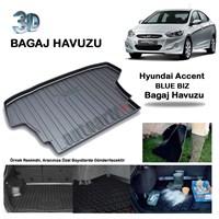 Autoarti Hyundai Accent Blue Bız Bagaj Havuzu-9007595
