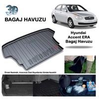 Autoarti Hyundai Accent Era Bagaj Havuzu-9007596