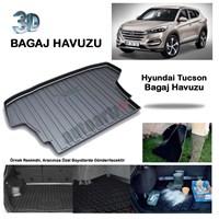 Autoarti Hyundai Tucson Bagaj Havuzu-9007608