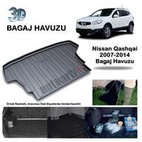 Autoarti Nissan Qashqai Bagaj Havuzu-2007/2014-9007633