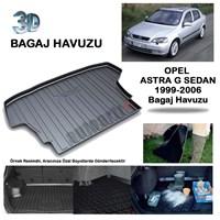 Autoarti Opel Astra G Sedan Bagaj Havuzu-9007637