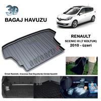 Autoarti Renault Grand Scenic Iıı 7 Koltuk Bagaj Havuzu-9007680