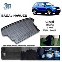 Autoarti Suzuki Vitara 3 Kapı Bagaj Havuzu-9007715