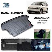 Autoarti Volkswagen Caddy Bagaj Havuzu-9007728
