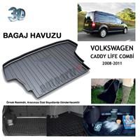 Autoarti Volkswagen Caddy Life Bagaj Havuzu-9007730