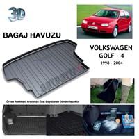 Autoarti Volkswagen Golf 4 Bagaj Havuzu-9007731