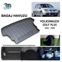 Autoarti Volkswagen Golf Plus Bagaj Havuzu-9007735