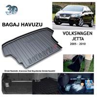 Autoarti Volkswagen Jetta 2004/2011 Bagaj Havuzu-9007736