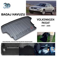 Autoarti Volkswagen Passat B5 Bagaj Havuzu-9007737
