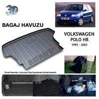 Autoarti Volkswagen Polo Bagaj Havuzu 1995/2003-9007741