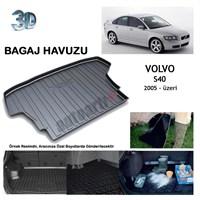 Autoarti Volvo S40 Bagaj Havuzu-9007745