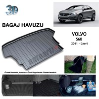 Autoarti Volvo S60 Bagaj Havuzu-9007746