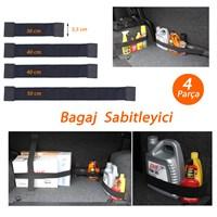 Bylizard Bagaj Sabitleyici Cırt Bant 4 Boy 9007761