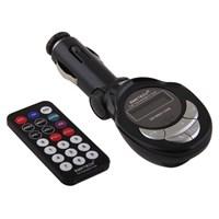 Biartt Wireless Fm Transmitter 3 İn 1 Çakmak Ve Usb Girişli