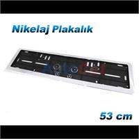 AutoCet 53 cm Nikelaj M102 Plakalık (51449)