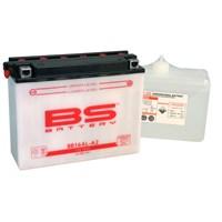 Bs-Battery Bb16al-A2 (Yb16al-A2) 12V 16Ah 175Cca Standart Tip Motosiklet Aküsü
