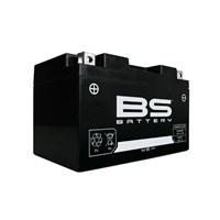 Bs-Battery Btx18l-Bs (Ytx18l-Bs) 12V 18Ah 250Cca Agm Bakımsız Motosiklet Aküsü