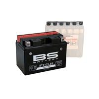 Bs-Battery Btz12s-Bs (Ytz12s-Bs) 12V 11Ah 210Cca Agm Bakımsız Motosiklet Aküsü