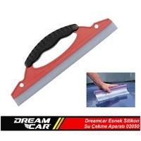 Dreamcar Esnek Silikon Su Çekme Aparatı 02050