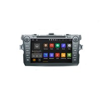 Soundmagus Toyota Aurıs Yenı Android Multimedya Sistemi