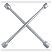 AutoCet 4 Lü Bijon Anahtarı 17-19-21-23 inç (26077)