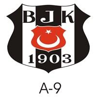 Sticker Masters Beşiktaş Sticker