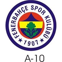 Sticker Masters Fenerbahçe Sticker