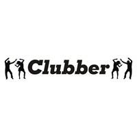 Sticker Masters Clubber Sticker