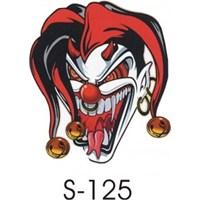 Sticker Masters Joker Sticker