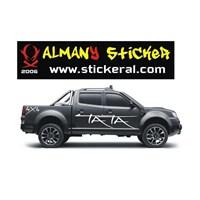 Sticker Masters Tata Sticker Set