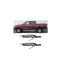 Sticker Masters Ford Thunder
